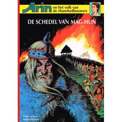 Arin 5: De schedel van Mag-Hun