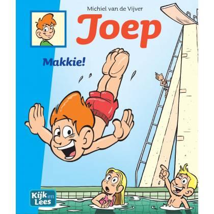 Joep - Makkie!