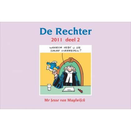 De Rechter 2011 deel 2