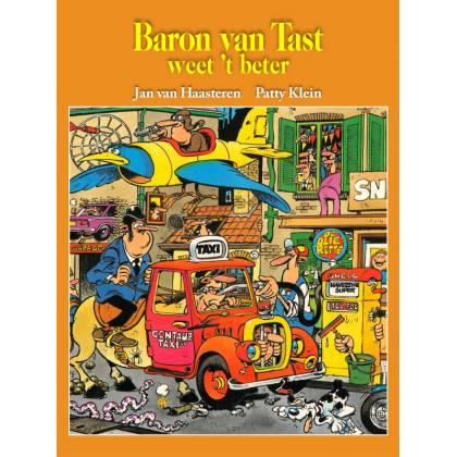 Baron van Tast weet 't beter