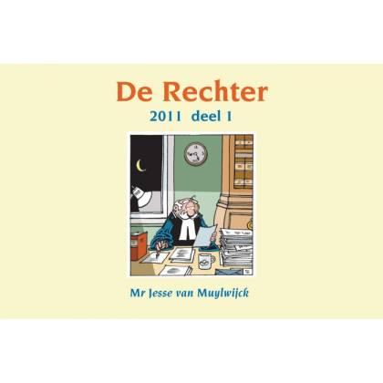 De Rechter 2011 deel 1