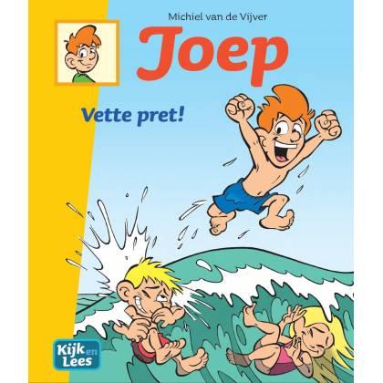 Joep - Vette pret!