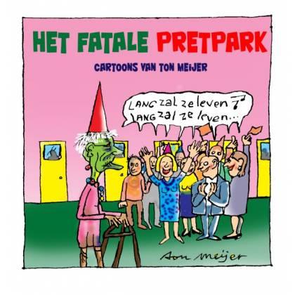 Het fatale pretpark