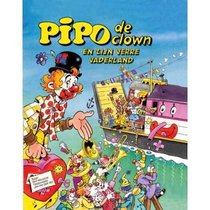 Pipo en zijn verre vaderland