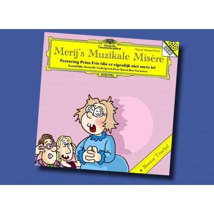 Royaal Modaal 3: Merij's Muzikale Misère